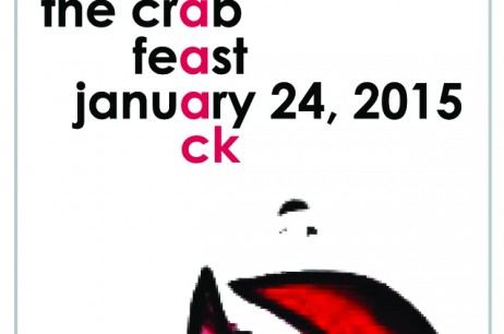 Crab Feast 2015 Donations
