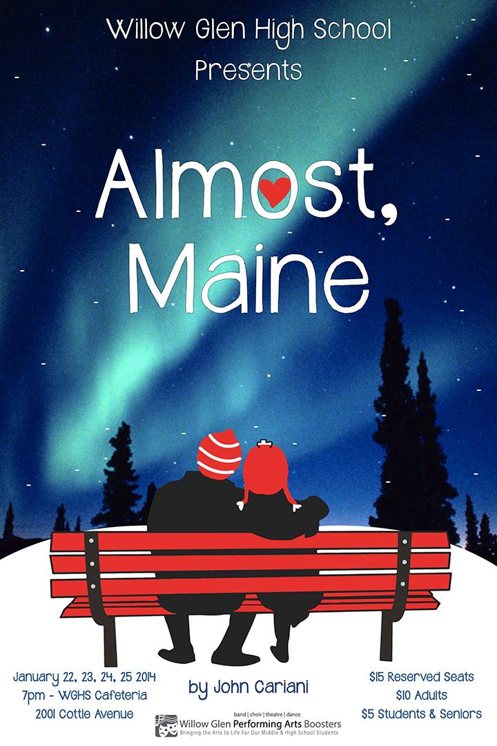 720 x 1080 jpeg 615kB, Almost, Maine – January 22-25, 2014 | WGPAB ...