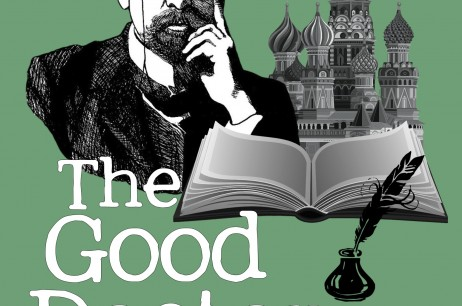 WGHS Presents: The Good Doctor