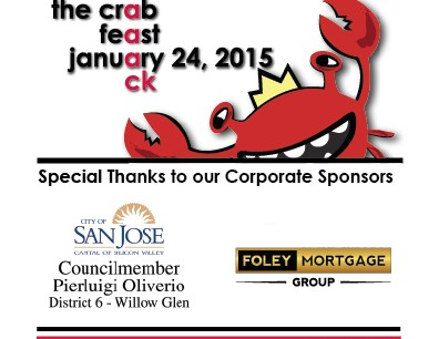Crab Feast 2015 Sponsors – Thank You!