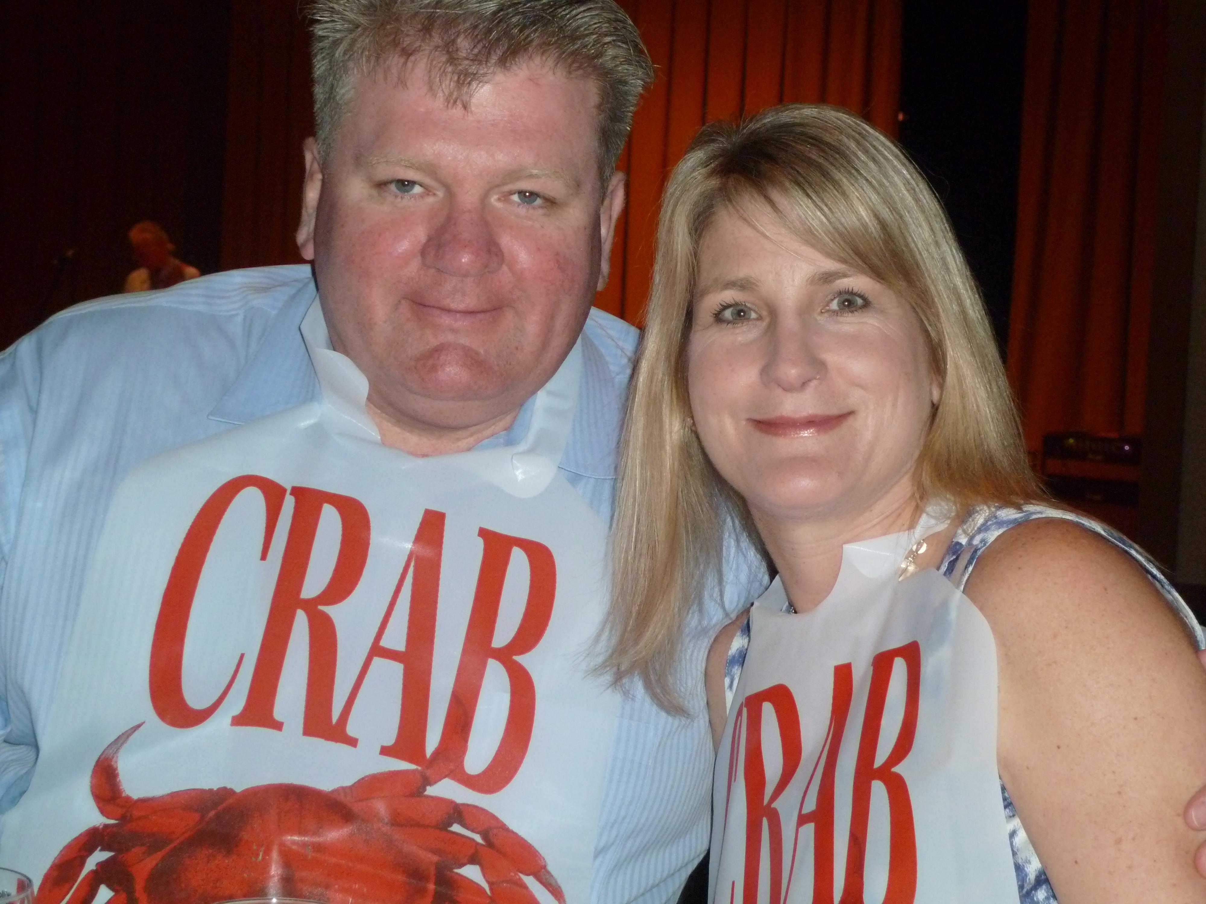 crab feast 2015 guests